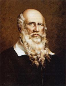 Friedrich Jahn
