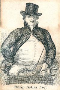 Phillip Astley
